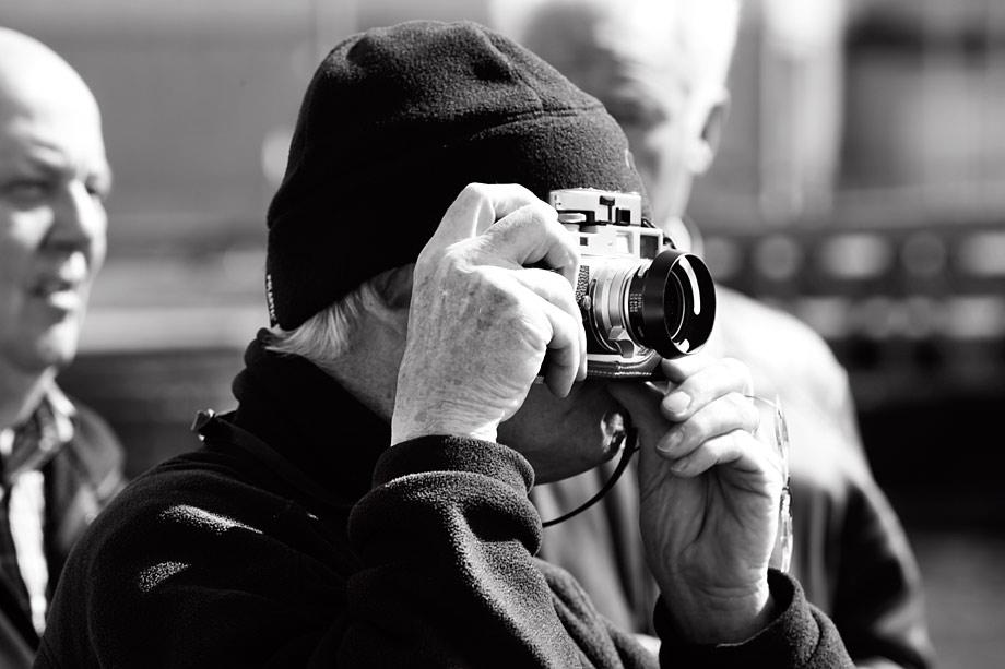 Söndagsfotografering