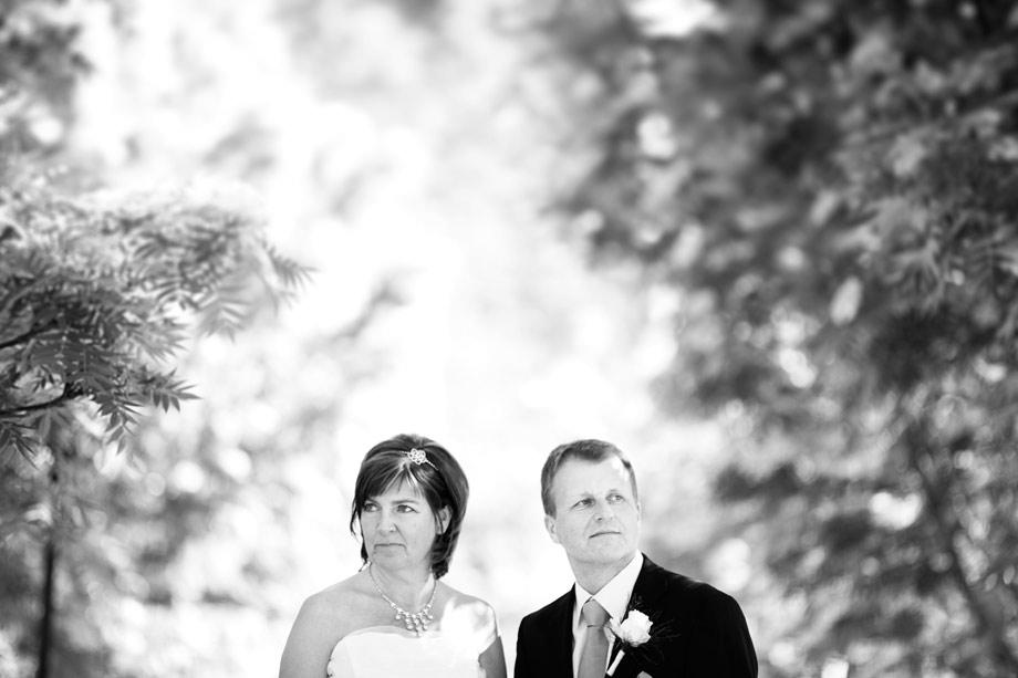 Kirsi och Kurt på Thorskogs slott