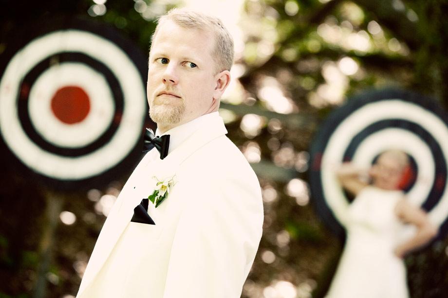 Emma och Fredriks bröllop på Stenungsön