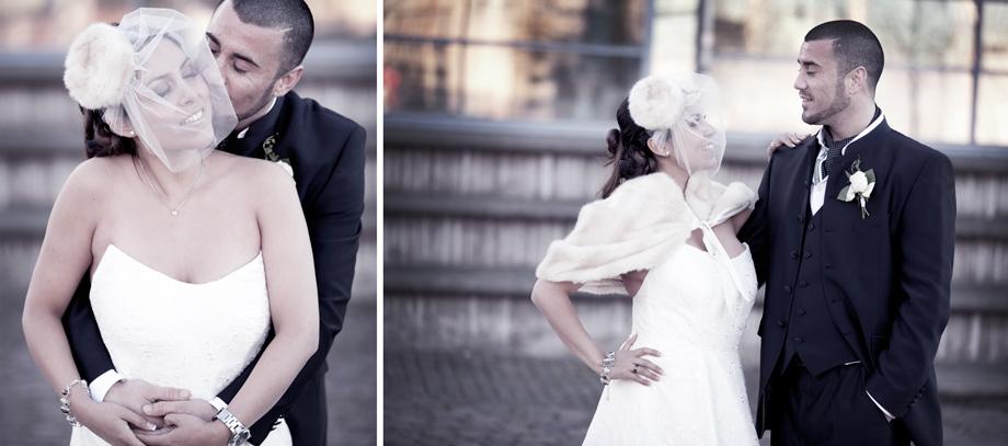 11 brudpar gifte sig den 11/11/11 och jag fotade!