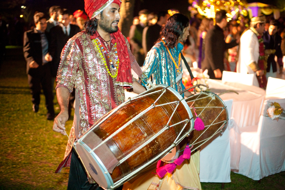 Wedding in India