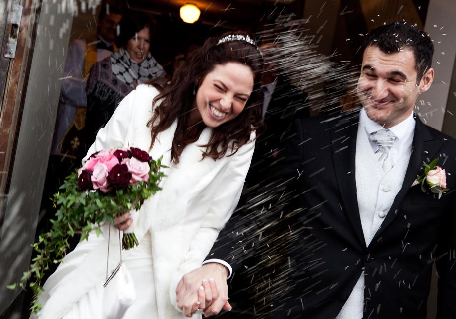 Anna-Karin & Emanuel - bröllop på Thorskogs slott