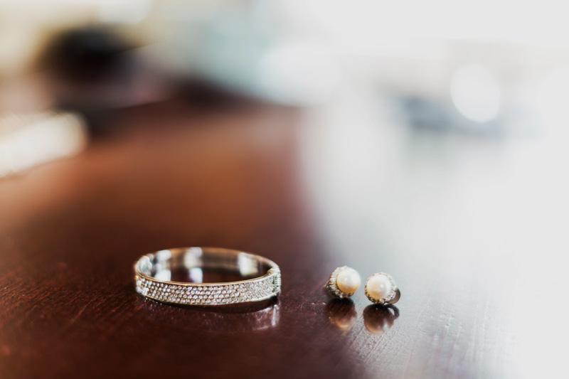 Norska Caroline och Svenska Peters bröllop på Thorskogs slott