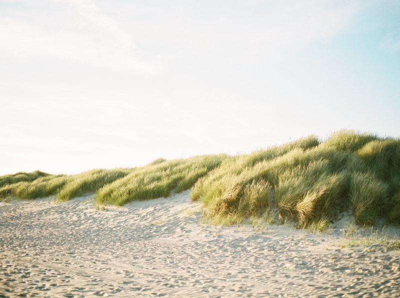Strandfotografering DIY